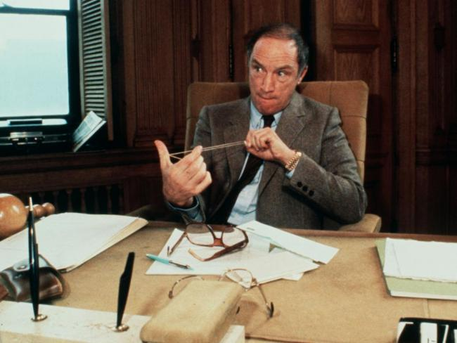Pierre Elliot Trudeau after winning re-election in 1980. Boris Spremo/Toronto Star